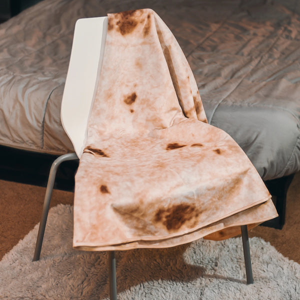 The Tortilla Blanket