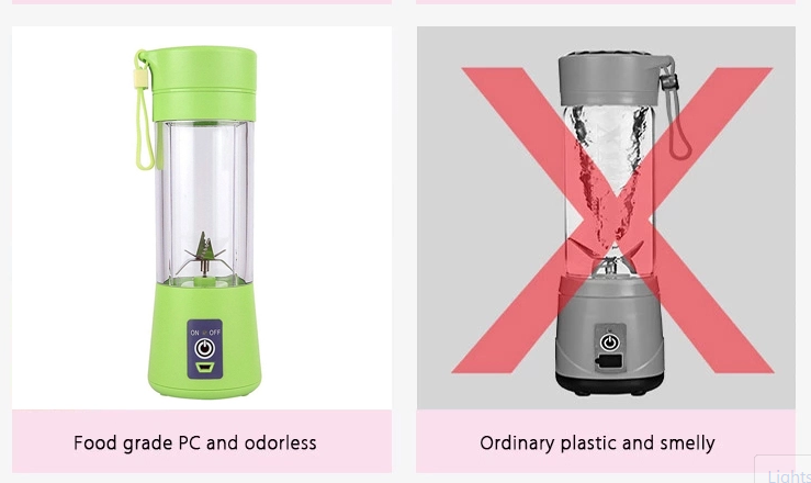 13 Tips On How Best To Use Our Portable And Rechargeable Blenders