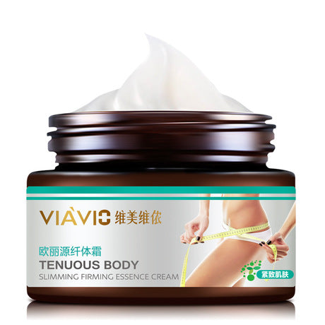 VIAVIC Slimming And Weight Loss Cream | Fat Burning Massage Cream