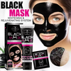 AICHUN BEAUTY Blackhead Remover Face Mask with FREE Pore Cleanser Mask