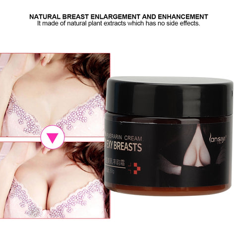 Image of PUERARIN Breast Enlargement And Enhancement Cream | Bust Massage Cream