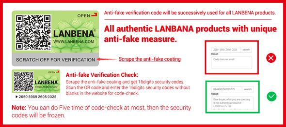 LANBENA Scar, Stretch Marks And Acne Removal Gel | Skin Repair And Whitening Ointment