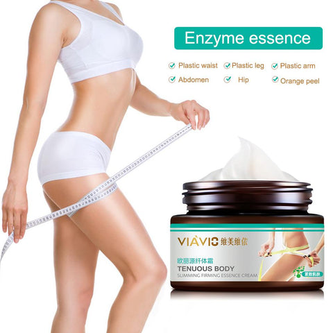Image of VIAVIC Slimming And Weight Loss Cream | Fat Burning Massage Cream