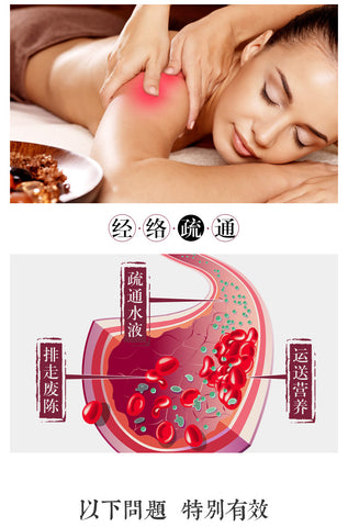 Image of SKINMENU Relaxation, Stress And Pain Relief Massage Oil | Sensual And Romantic Massage Oil