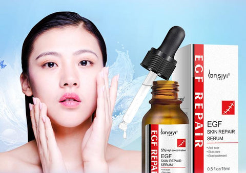 EGF Skin Regeneration And Repair Serum | Anti-Aging Serum