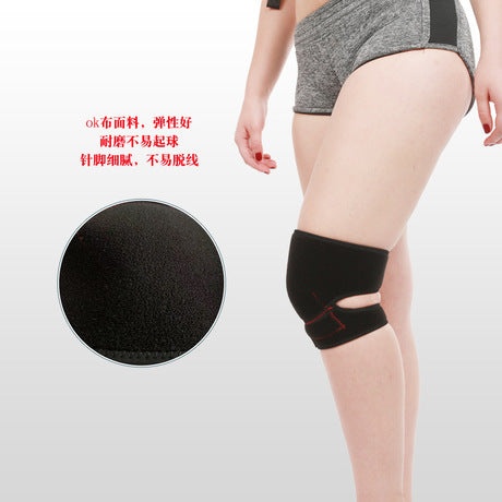 Image of HIGH-GRADE Sports Knee Pad | Fitness Knee Pad
