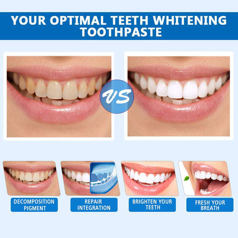Image of Organic Activated Coconut Charcoal Toothpaste for Teeth Whitening