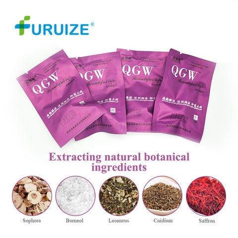 Image of Furuize QGW Beautiful Life Pearls | Vaginal Detox Pearls