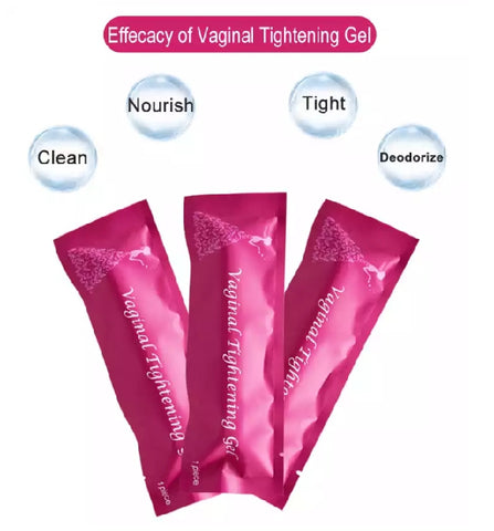 FURUIZE Gynecological Vaginal Tightening Gel | Vaginal Detox and Lubricating Gel