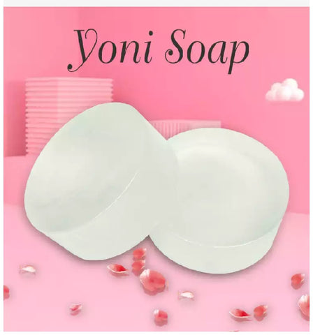 Vaginal Detox Soap | Herbal Yoni Soap | Skin Care Soap