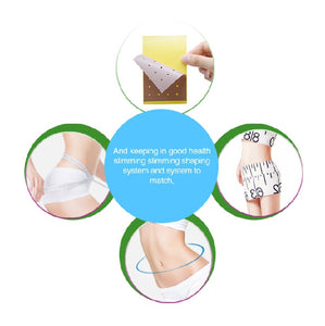 SUMIFUN Slimming And Weight Loss Patch | Fat Burning Plaster