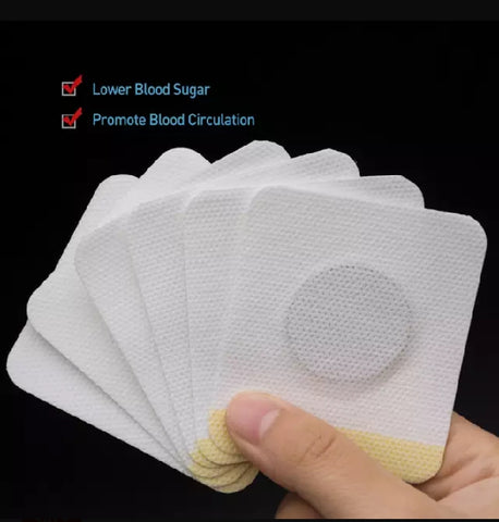 SUMIFUN Diabetic Patch | Blood Sugar Balance Plastet