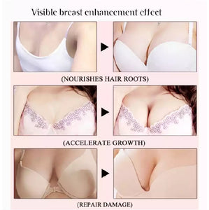 AICHUN BEAUTY Breast Enlargement And Enhancement Oil | Bust Enlargement Oil