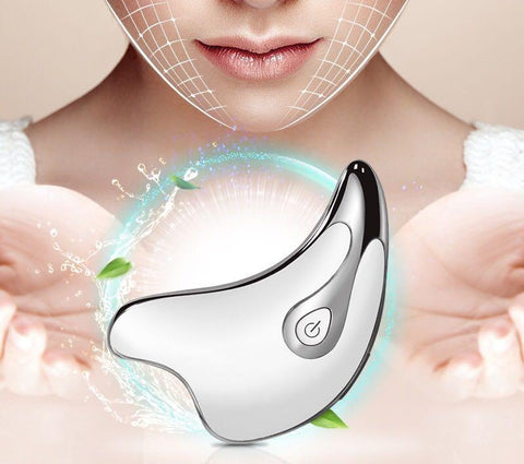 Image of Face And Body Massager | Body Muscles Massaging Device - Ginax Store