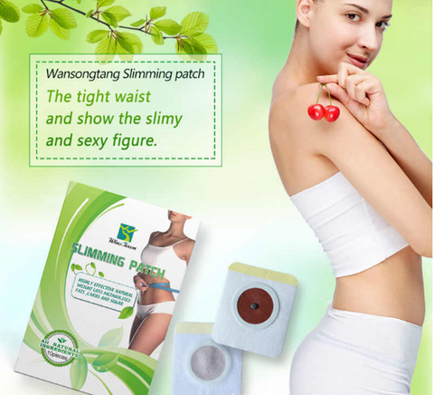 Natural Slimming Patch | Weight Loss Patch