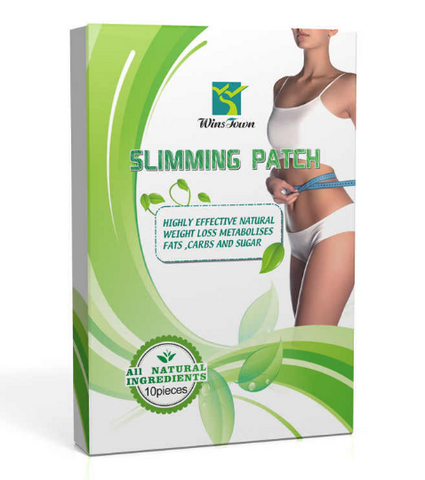 Image of Natural Slimming Patch | Weight Loss Patch