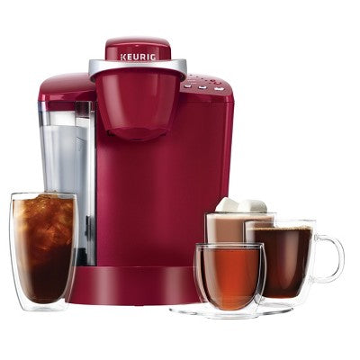 Keurig® K-Classic™ K50 Single-Serve K-Cup® Pod Coffee Maker