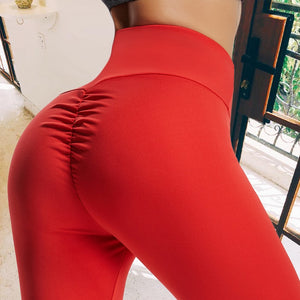 SneakFit Seamless High Waist