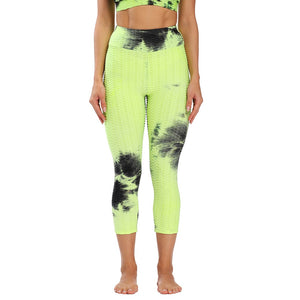 Sherbert Capri Leggings