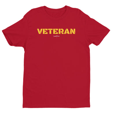 SneakFit365 Miltary Vet Marine Corps Tee
