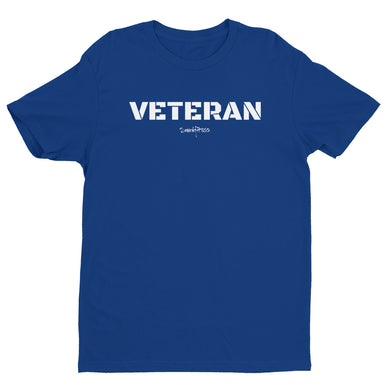 SneakFit365 Miltary Vet Air Force Tee