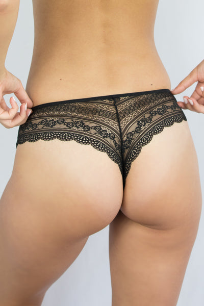 Lace Undies