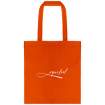 Cadeau cheval sac equifeel orange