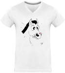 Tee shirt homme coccinelle