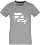 Tequi-Passion Tee-shirt mixte Fizzy