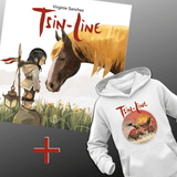 Duo Tsin-Line & sweat enfant