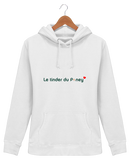 Sweat equitation femme tinder du poney blanc