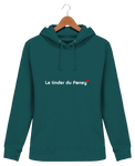 Sweat equitation femme tinder du poney jade