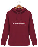 Sweat equitation femme tinder du poney bordeau