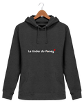 Sweat equitation femme tinder du poney charcoal