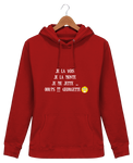Vetement-cheval-sweat-rouge-femme-georgette