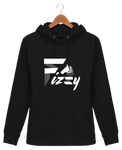 Sweat-shirt-cheval-femme-fan-de-fizzy