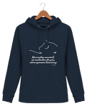 Sweat-a-capuche-citation-cheval-Baucher