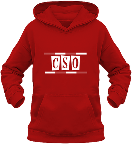 sweat enfant CSO