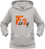 Sweat enfant Fizzy demi-pension cheval poney ash