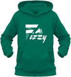 Sweat enfant Fizzy demi-pension cheval poney jade