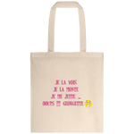 Sac equitation cso georgette naturel