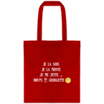Sac equitation cso georgette rouge