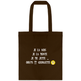 Sac equitation cso georgette chocolat