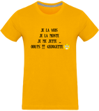 T-Shirt homme Georgette