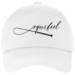 Casquette equifeel cheval blanche