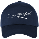 Casquette equifeel cheval navy