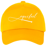 Casquette equifeel cheval gold