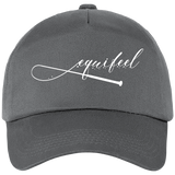 Casquette equifeel cheval grise