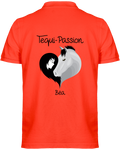 Tequi-Passion Polo mixte Béa