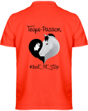 Tequi-Passion Polo mixte #Best_Pit_Stop